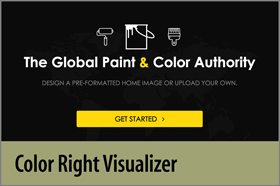 Color Right Visualizer - FYH