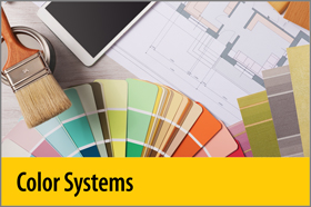 Color Systems - PRO