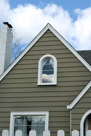 Siding lp for Exterior finishes for homes