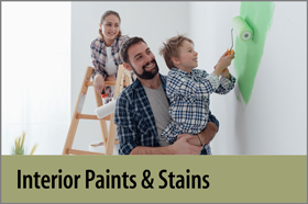 Interior Paints & Stains - FYH