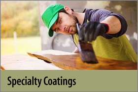 Specialty Coatings - FYH