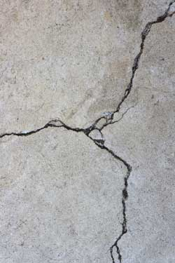 Concrete garage floors for Best way to clean painted concrete floors