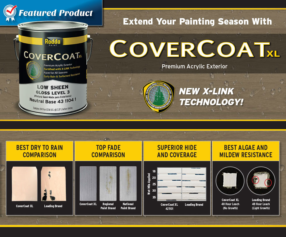 CoverCoat XL Product