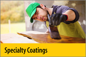 Specialty Coatings - PRO