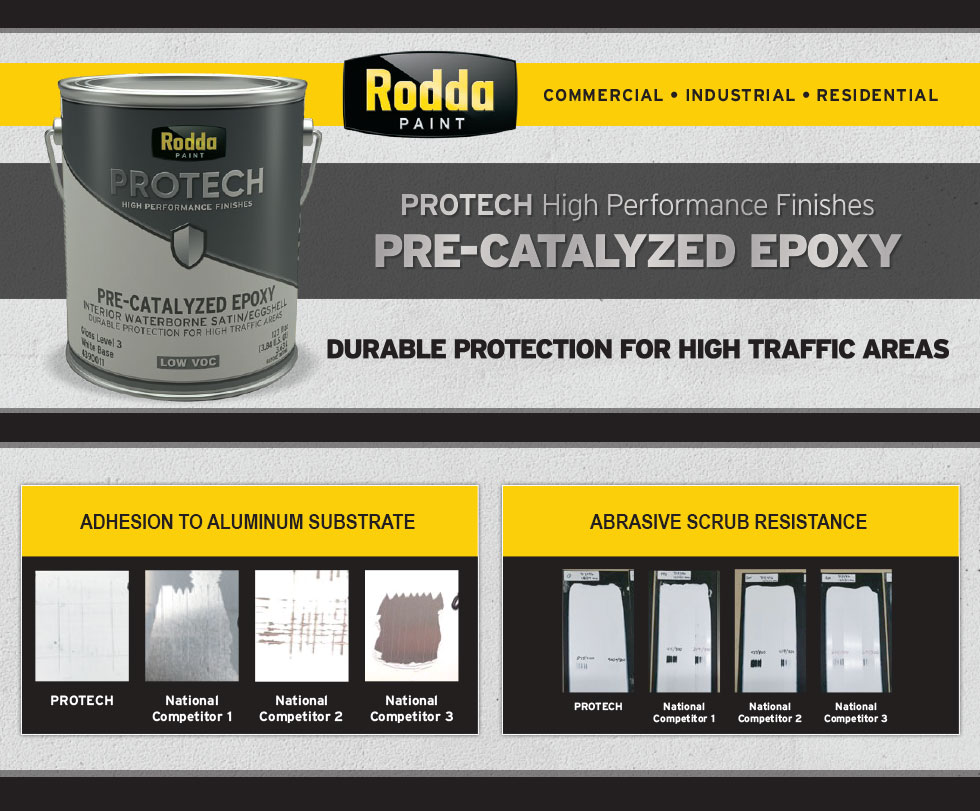 PROTECH Product