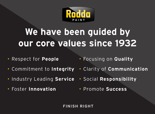 Rodda_Core_Values