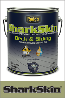 SharkSkin Deck & Siding